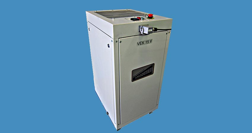 Airpower vacuum pumps