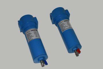 Filters, Regulators Lubricator