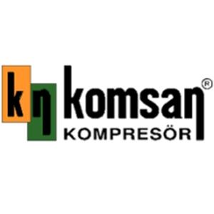 Komsan Kompressor