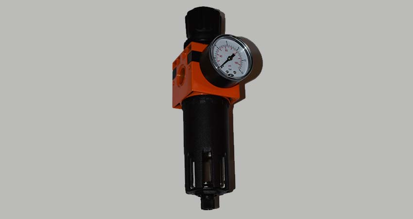 Filters, Regulators Lubricator