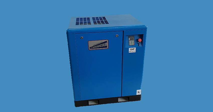 Airpower Compressor