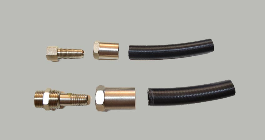 Airpower Hoses