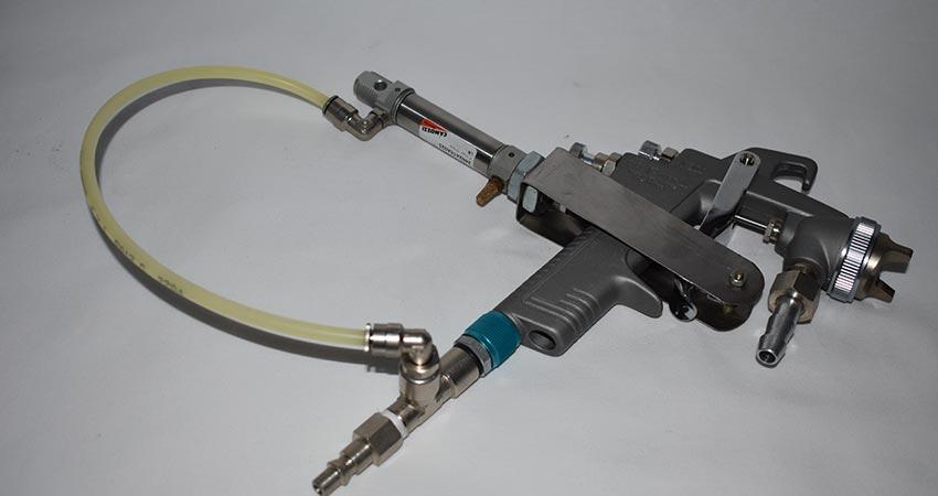 Airpower Accessories & Equipment
