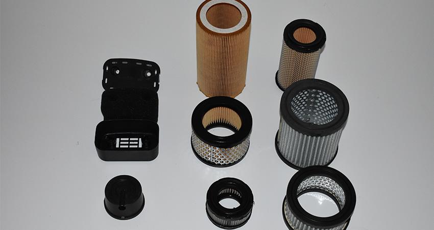 Compressor-air-filters