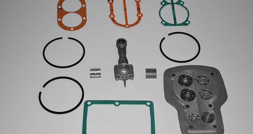 Compressor-spare-parts