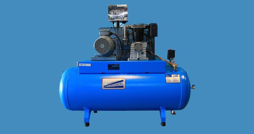 electric-compressor